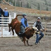 Nechako Valley Rodeo Association