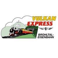 Brohltalbahn / Vulkan-Expreß