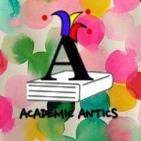 Academic Antics