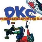 Wildwood Catholic High School Power Kite Club