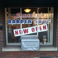 Smitty's Barber Shop