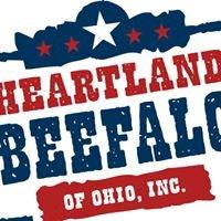 Heartland Beefalo of Ohio, Inc.