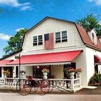 88 Charles Street Cafe