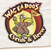 Wackadoo's Grub & Brew