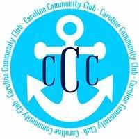 The Caroline Community Club - Swimming and Tennis