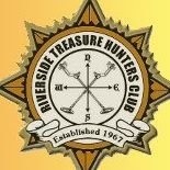 Riverside Treasure Hunters Club