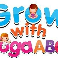 Grow with Yoga ABC