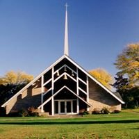 Somerset Hills Lutheran Church