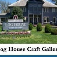 The Log House Craft Gallery