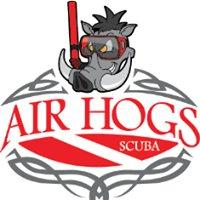Air Hogs Scuba
