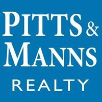 Pitts and Manns Realty, Inc