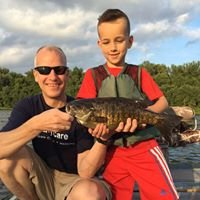 Jst Fishin Guide Service