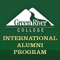 Green River International Alumni Program