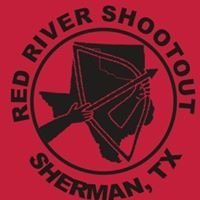 Red River Archery Shoot Out