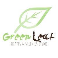 Green Leaf Pilates & Wellness Studio