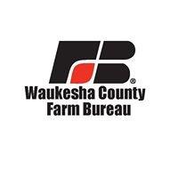 Waukesha County Farm Bureau and YFA