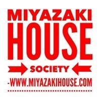 Miyazaki House