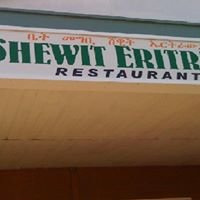Shewit Eritrean Restaurant