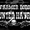 Farmer Bob's Haunted Hayride