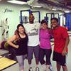 AJ Mastin Fitness
