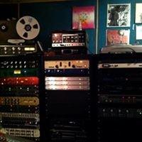 Church Road Recording Company