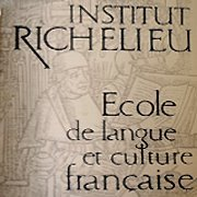 Institut Richelieu - Ecole de français