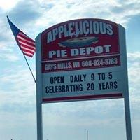 Apple'licious Pie Depot