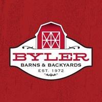 Byler Barns & Backyards