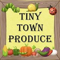 Tiny Town Produce