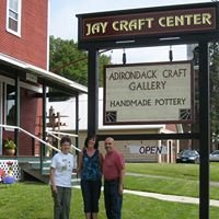 Jay Craft Center