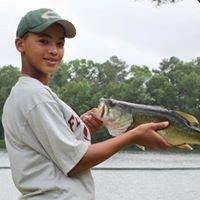 Joe Budd Youth Conservation Center