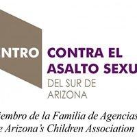 Centro Contra el Asalto Sexual del Sur de Arizona (SACASA)