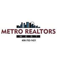 Metro Realtors West