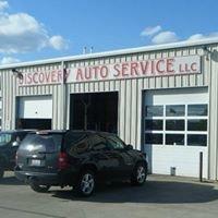 Discovery Auto Service Dayton