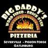 Big Daddy's Pizzeria Sevierville