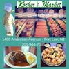 Kocher's Market