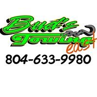 Bud's Towing East