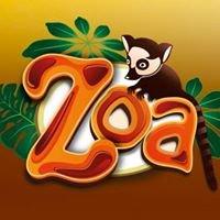 Zoo de Sanary-sur-Mer