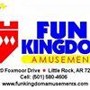 Fun Kingdom Amusements