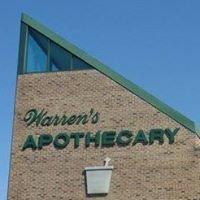 Warren's Apothecary