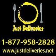 Just Deliveries Ocean City & Bel Air Md