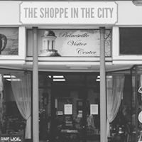 The Shoppe in the City