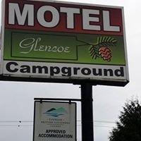 Glencoe Motel & RV