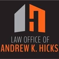 The Law Office of Andrew K Hicks