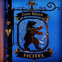 Hotel Zum Baeren in Ruedesheim am Rhein