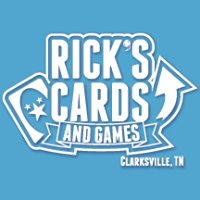 Rick's Cards and Games