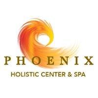 Phoenix Healing Spa