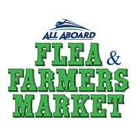 All Aboard Flea & Farmers Market