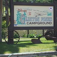 Clinton Pines Campground