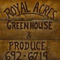 Royal Acres Farm and CSA